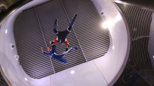 Virtual Reality Indoor Skydive - 5 Flights - Gold Coast
