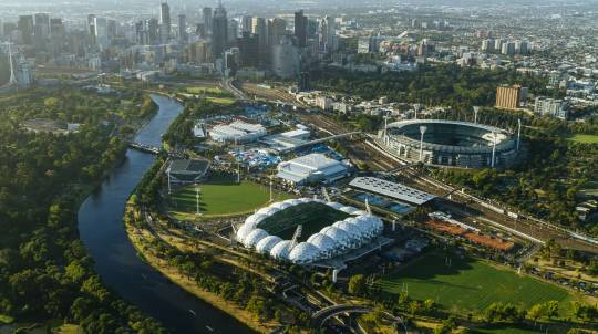 Ultimate Melbourne Sports Lover Tour with Lunch