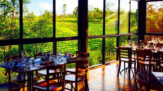 2 Night Vineyard Stay with Tasting and Degustation - For 2