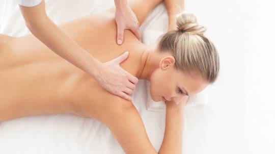 Facial, Hot Stone Massage and Pedicure - Carindale Concept