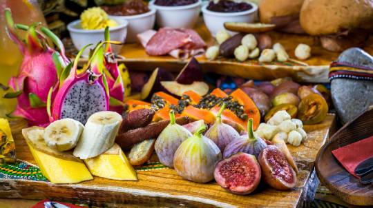 Atherton Tablelands Outback Food and Wine Tasting Trail