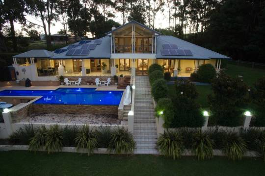 Luxury Mollymook retreat
