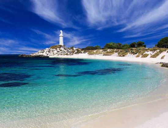 Australia's most romantic destinations
