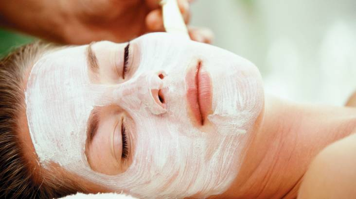 Mineral Springs Spa and Facial - 3 Hours