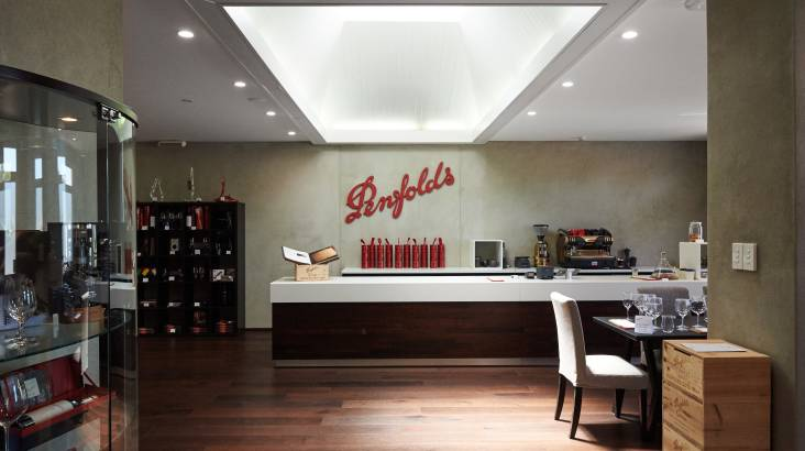 RedBalloon Penfolds Make Your Own Blend Wine Making Experience - For 2