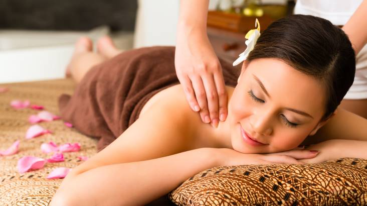 Tailored Day Spa Experience - 90 Minutes