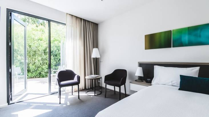 Two Night Coastal Getaway with Breakfast - For 2