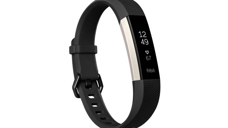 Fitbit Alta HR Special Edition - Various Colours