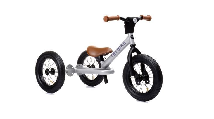 Steel Balance Trike/Bike with Two Height Settings