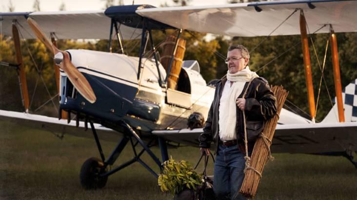 Tiger Moth Adventure Flight - 15 Minutes