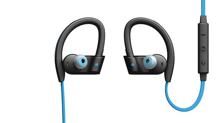 Jabra Pace Sports Ear Buds - Blue, Yellow or Red