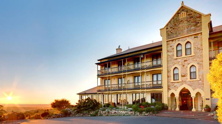 Overnight Luxury Stay with View Room, Breakfast and More