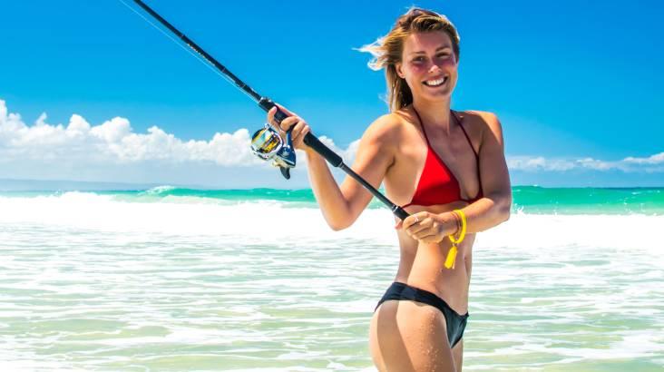 Rainbow Beach Fishing Tour - For 4