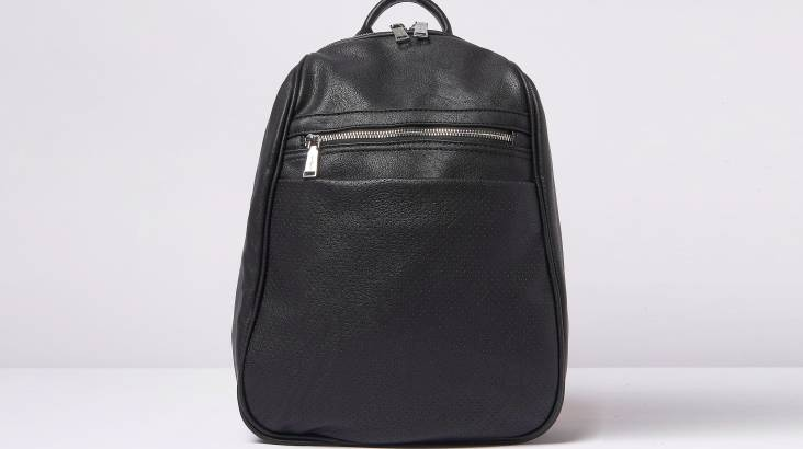Dream On Backpack in Vegan Leather - Various Colours