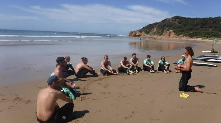 Great Ocean Road Surfing Trip - 2 Days