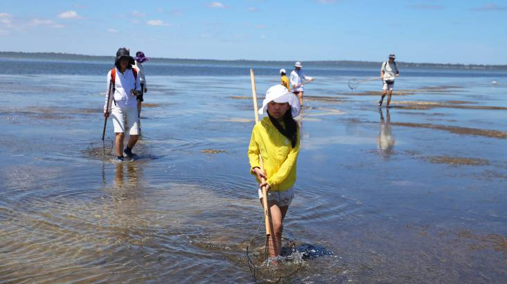 Crab Fishing Tour with Morning Tea and Tastings