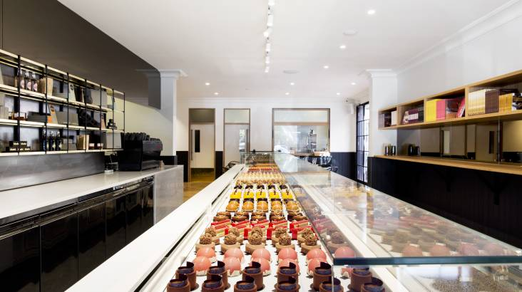 South Melbourne Market Chocolate Tour and Masterclass