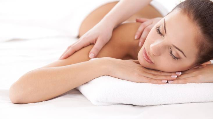 Swedish Full Body Massage - 60 Minutes - Strathfield