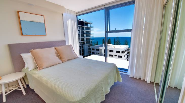 5 Night Mooloolaba Escape with Ocean Views - For 4