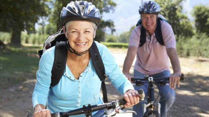 Pedal n Pamper Cycling Tour - 2 Nights - For 2