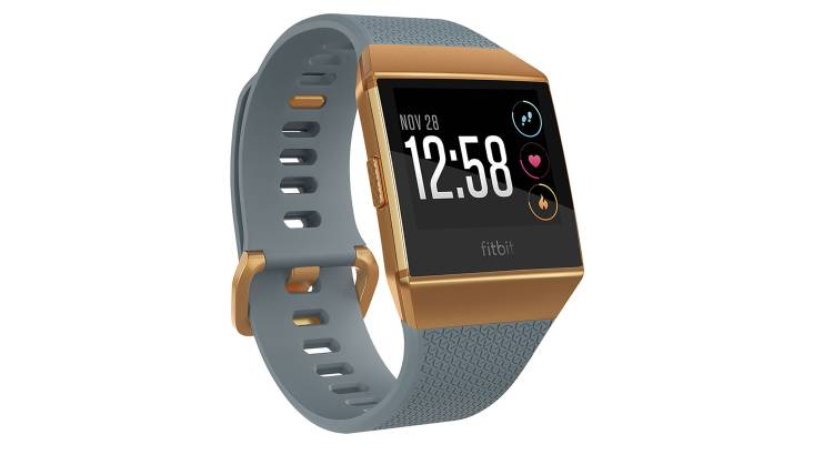 Fitbit Ionic Smart Watch - Various Colours