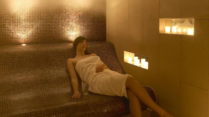 Hammam Experience For 2 - 45 Minutes