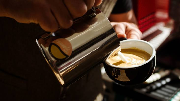 Introduction to Coffee Class - Adelaide