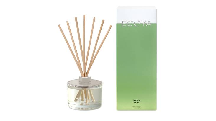 Ecoya Fragranced Diffuser - French Pear