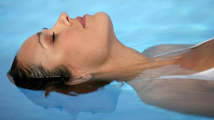 Floatation Therapy Session - 50 Minutes