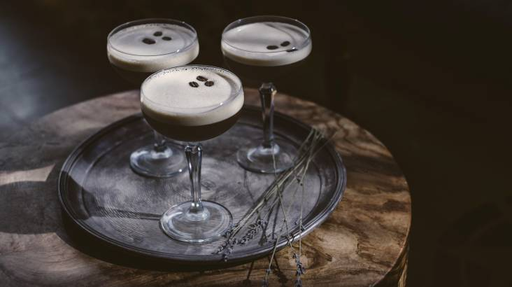 90 Minute Cocktail Masterclass - For 2