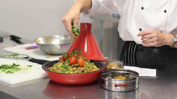 RedBalloon Moroccan Cooking Class In The Kangaroo Valley - Adult