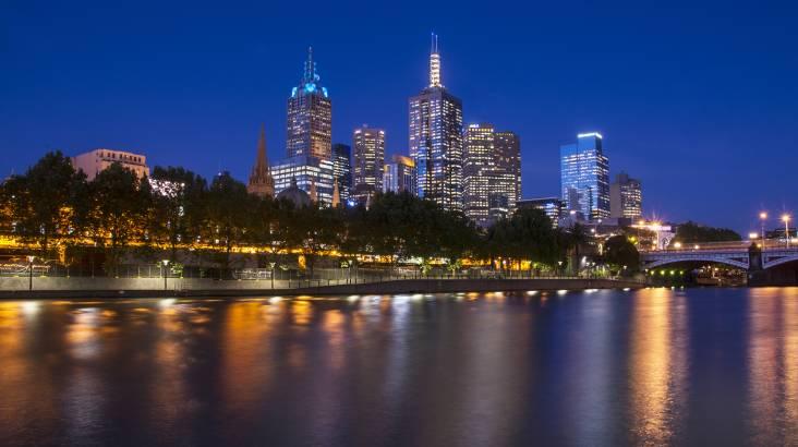 Night Photography Workshop - Melbourne