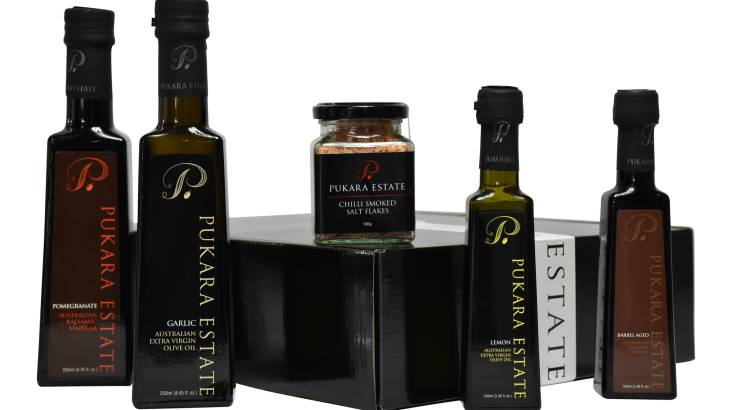 Pukara Estate Creative Kitchen Gift Pack