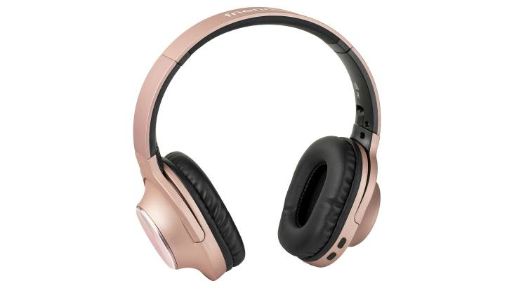 Friendie Air Pro 2 Wireless Headphones - Rose Gold or Black