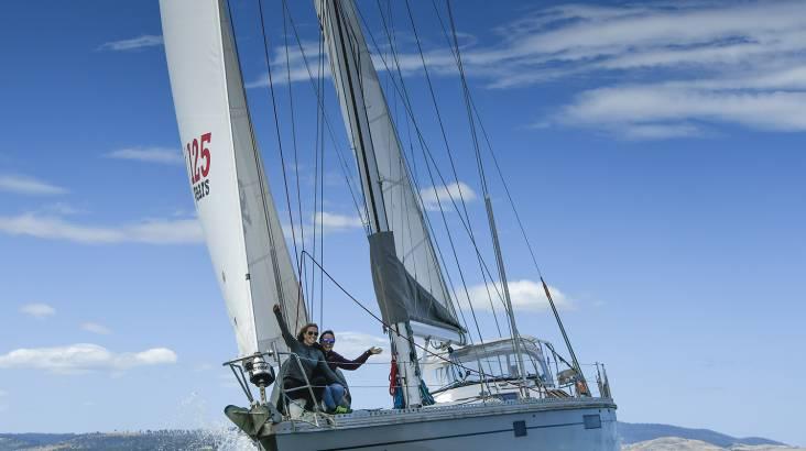 Sail the Derwent - 3 Hour Cruise