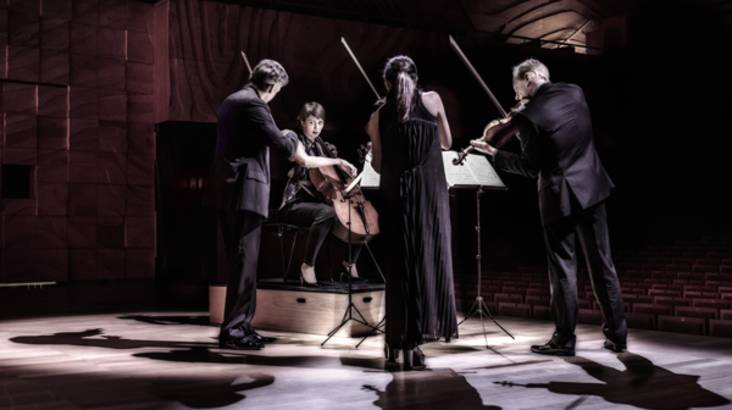 Chamber Music Concert - Canberra