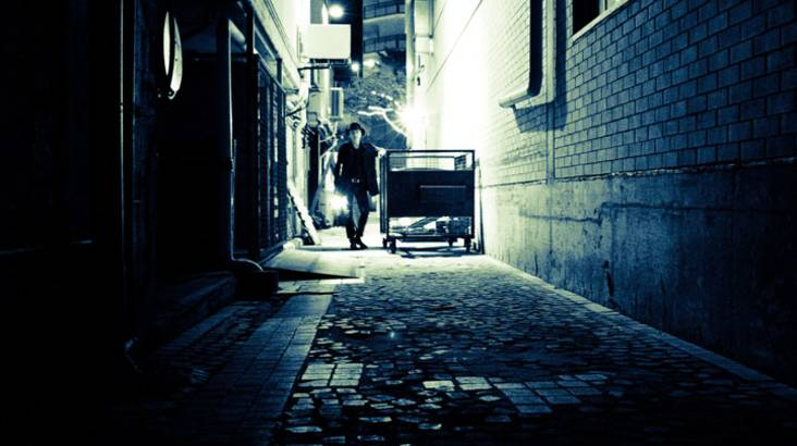 The Old Melbourne Ghost Tour With Dinner - 2 Hours