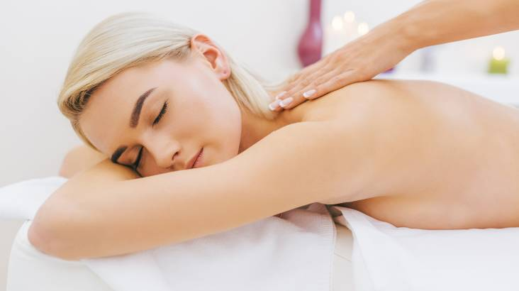 Relaxation Facial and Massage Ritual - 90 Minutes
