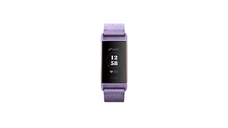 Fitbit Charge 3 Health and Fitness Tracker - Special Edition