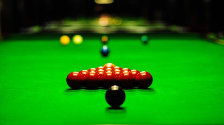 Billiards Snooker Lesson with World Champion - For 2