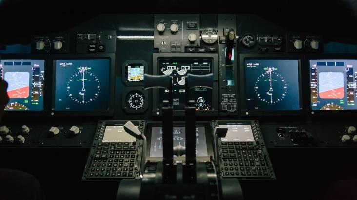 Jet Flight Simulator Perth - 30 Minutes