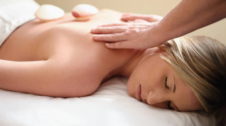 Relaxation Massage At Home - 2 Hours