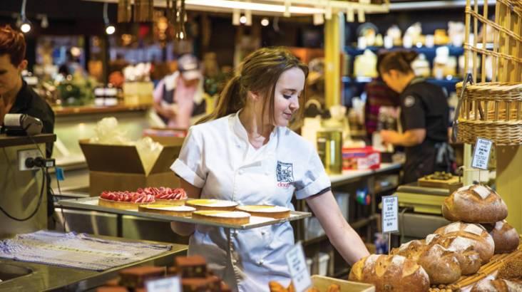 Adelaide Central Market Breakfast Tour - For 2