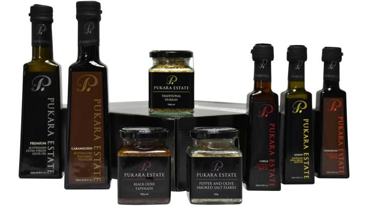 Pukara Estate Gourmet Pantry Gift Pack