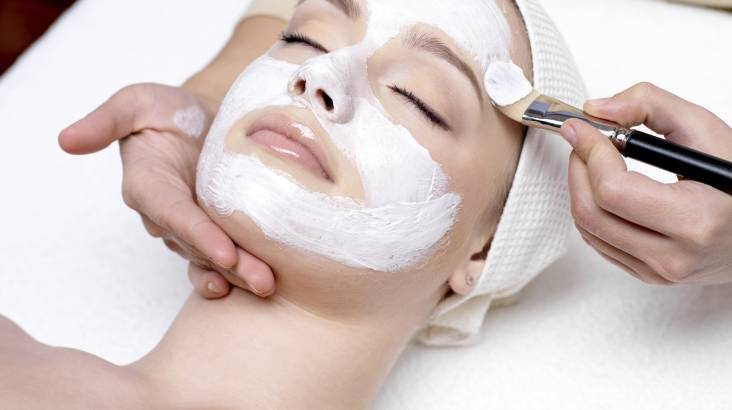 RedBalloon Ultimate Dermalogica Facial - Coomera