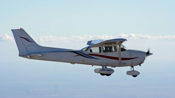 Mildura Scenic Flight - 30 Minutes