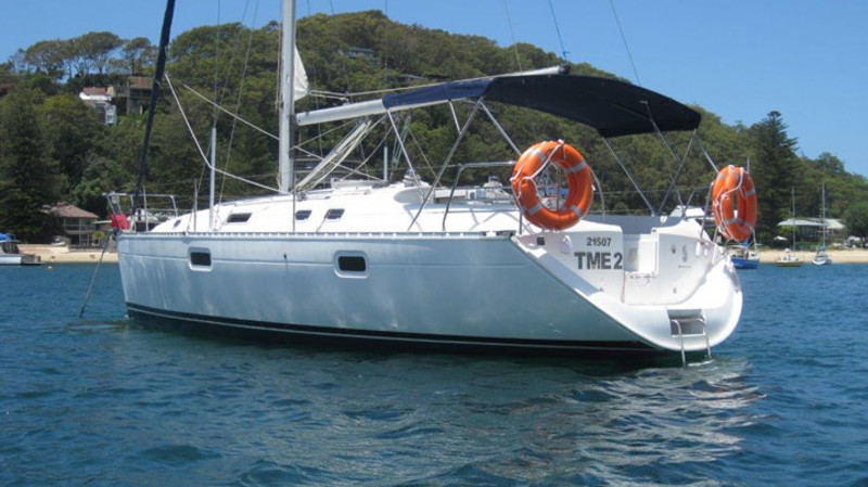 RedBalloon Romantic Overnight Yacht Stay - For 2