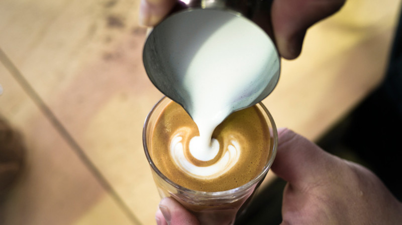 RedBalloon Barista Training Course with Certificate - Half Day