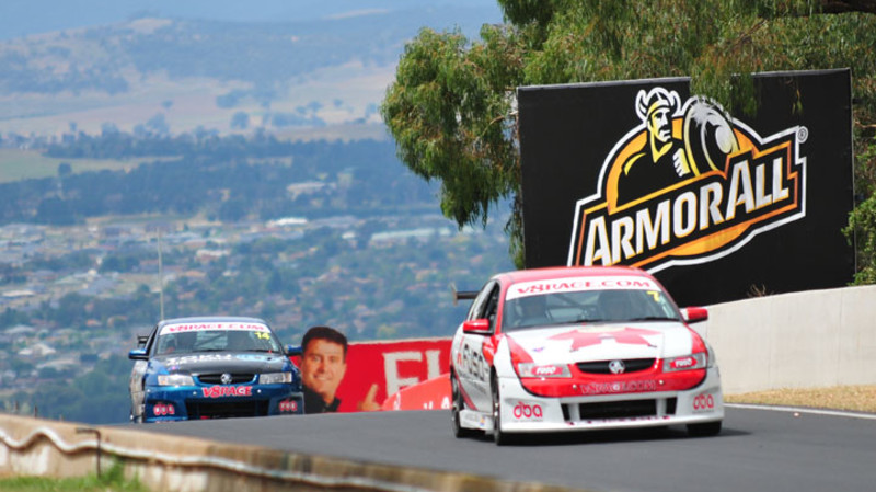 RedBalloon Bathurst King of the Mountain V8 Driving - 19 or 20 Nov 2018