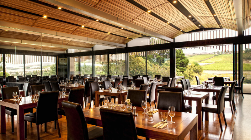 RedBalloon Cellar Door Wine Tasting and Lunch with Wine - For 2